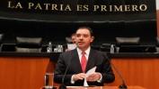 Menor carga fiscal para Pemex, con Ley de Ingresos sobre Hidrocarburos: grupo parlamentario del PRI