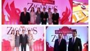 Presenta MAR programa de la FENAZA 2014