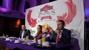 Inicia GODEZAC gira promocional de la FENAZA 2014