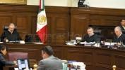 Peña Nieto facultado para interponer una controversia contra el Estado de Zacatecas
