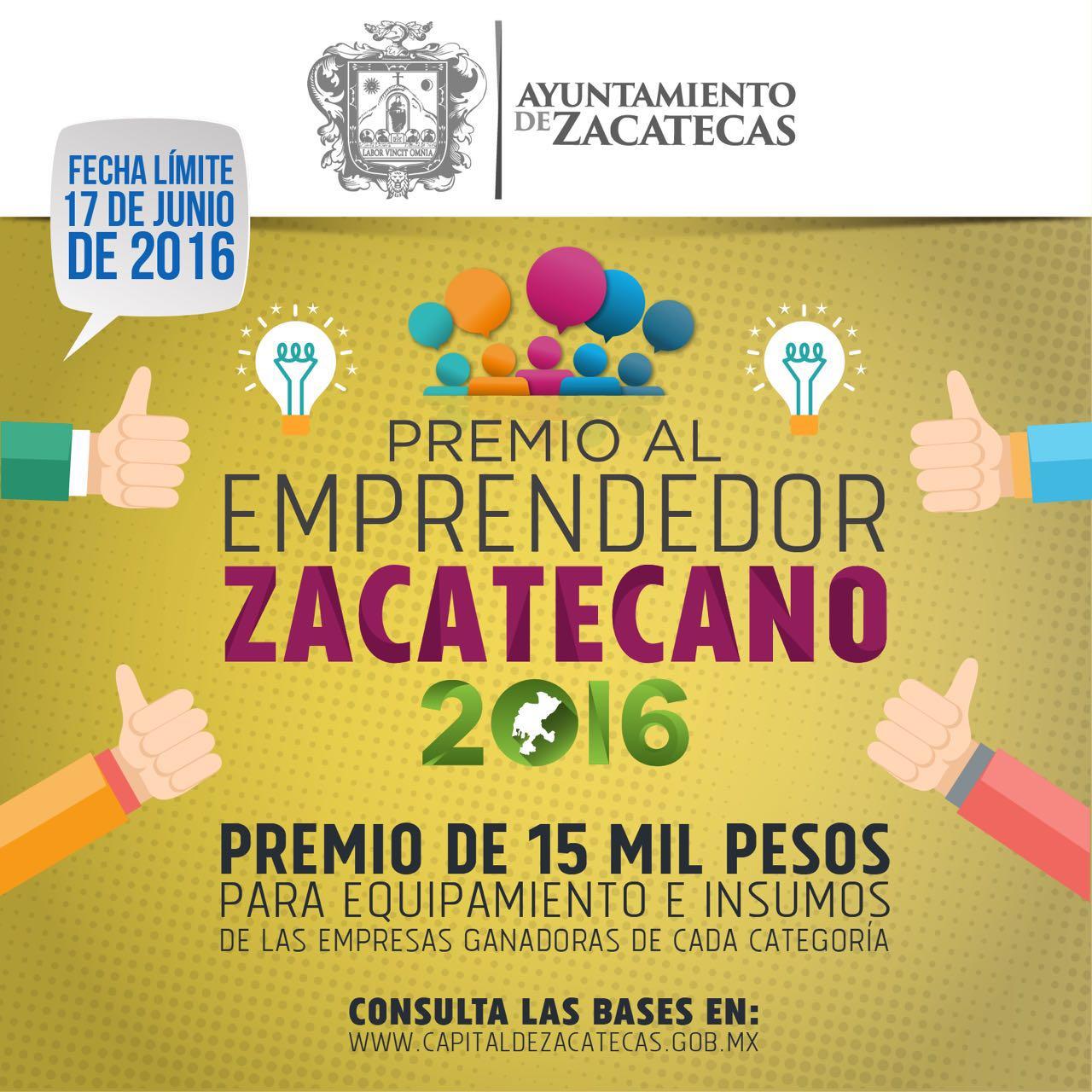 Cultura Zacatecas