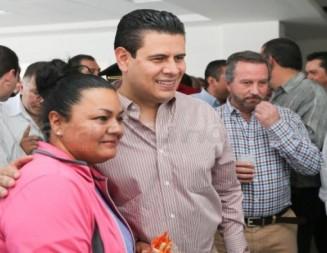 Supervisa Gobernador obras de impacto social en Tlaltenango y Tepechitlán