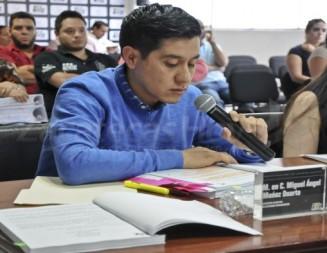 El comité técnico asesor del PREP rinde informe al Consejo General del IEEZ