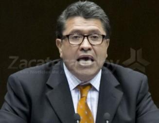 Confirman autoridades secuestro de suegro de Ricardo Monreal